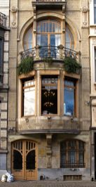 Beautiful art nouveau building architecture design 14