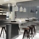 Modern and Contemporary Kitchen Cabinets Design Ideas 3