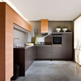 Modern and Contemporary Kitchen Cabinets Design Ideas 4