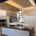 Modern and Contemporary Kitchen Cabinets Design Ideas 46