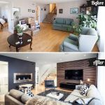 One room apartment layout design ideas 37