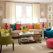 One room apartment layout design ideas 51