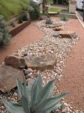 Stunning desert garden ideas for home yard 10