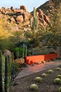 Stunning desert garden ideas for home yard 31