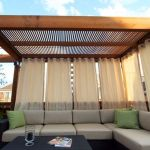 Amazing Rooftop Porch and Balcony Inspirations 22