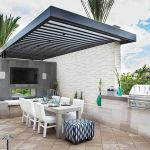 Amazing Rooftop Porch and Balcony Inspirations 24