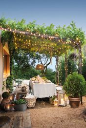 Amazing Rooftop Porch and Balcony Inspirations 32
