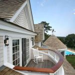 Amazing Rooftop Porch and Balcony Inspirations 36