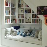 Awesome Cool Ideas To Make Room Under Stairs 4