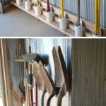 Best Garage Organization and Storage Hacks Ideas 12
