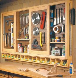 Best Garage Organization and Storage Hacks Ideas 3