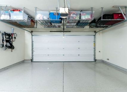 Best Garage Organization and Storage Hacks Ideas 34