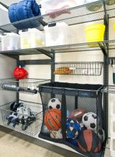 Best Garage Organization and Storage Hacks Ideas 35