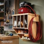 Best Garage Organization and Storage Hacks Ideas 36