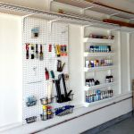 Best Garage Organization and Storage Hacks Ideas 40