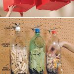 Best Garage Organization and Storage Hacks Ideas 48