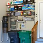 Best Garage Organization and Storage Hacks Ideas 59