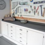 Best Garage Organization and Storage Hacks Ideas 63
