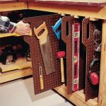 Best Garage Organization and Storage Hacks Ideas 69