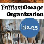Best Garage Organization and Storage Hacks Ideas 78