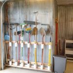 Best Garage Organization and Storage Hacks Ideas 80
