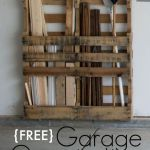 Best Garage Organization and Storage Hacks Ideas 81