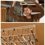 Best Garage Organization and Storage Hacks Ideas 86