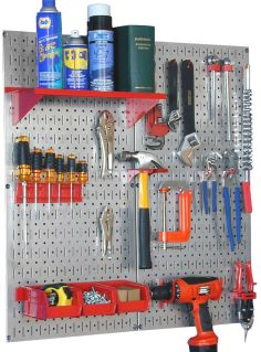 Best Garage Organization and Storage Hacks Ideas 96