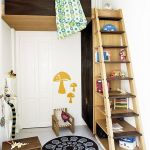 Cool Loft Bed Design Ideas for Small Room 9