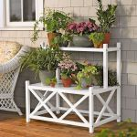 Cool Plant Stand Design Ideas for Indoor Houseplant 46