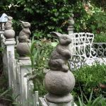 Fascinating Garden Gates and Fence Design Ideas 62