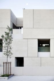 Fascinating Modern Minimalist Architecture Design 11