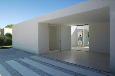 Fascinating Modern Minimalist Architecture Design 30
