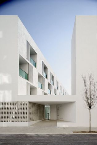 Fascinating Modern Minimalist Architecture Design 32