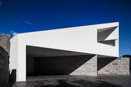 Fascinating Modern Minimalist Architecture Design 44