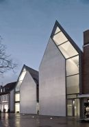 Fascinating Modern Minimalist Architecture Design 8