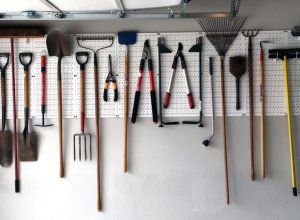 Garage Organization and Storage Hacks Ideas