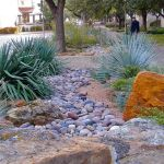Inspiring Dry Riverbed and Creek Bed Landscaping Ideas 2
