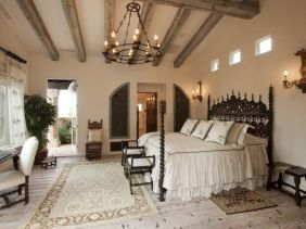 Lovely Romantic Bedroom Decorations for Couples 21