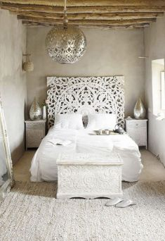 Lovely Romantic Bedroom Decorations for Couples 39