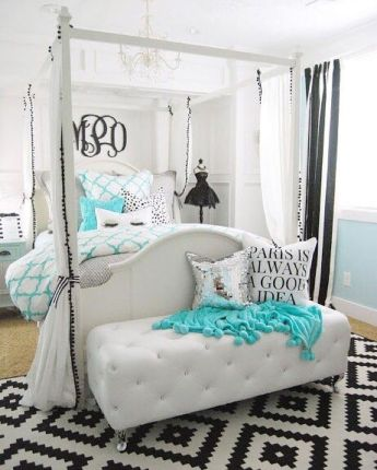 Lovely Romantic Bedroom Decorations for Couples 74