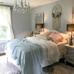 Lovely Romantic Bedroom Decorations for Couples 82