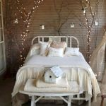 Lovely Romantic Bedroom Decorations for Couples 88