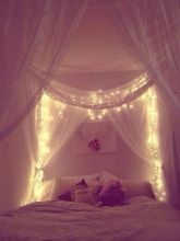 Lovely Romantic Bedroom Decorations for Couples 9
