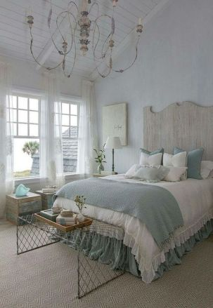 Lovely Romantic Bedroom Decorations for Couples 91