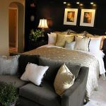 Lovely Romantic Bedroom Decorations for Couples 99