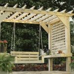 Perfect Pergola Designs for Home Patio 29