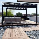 Perfect Pergola Designs for Home Patio 30