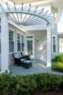 Perfect Pergola Designs for Home Patio 38