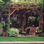 Perfect Pergola Designs for Home Patio 49